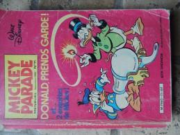 REVUE MICKEY PARADE  N°11 - Mickey Parade