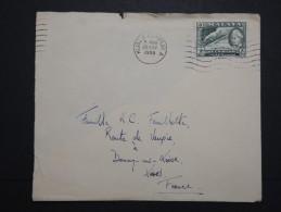 GRANDE BRETAGNE - SELANGOR - Enveloppe Pour La France En 1959 - A Voir - Lot  P13646 - Selangor