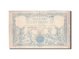 100 Francs Type 1882 - ...-1889 Circulated During XIXth