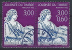 KK-/-460-.  TYPE MOUCHON, N° 3052A,  OBL.  COTE 4.00 € , TTB, Voir Scan Pour Detail - Francia