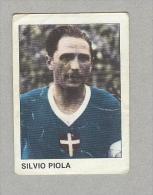 SILVIO PIOLA...CALCIO..MUNDIAL....SOCCER...WORLD CUP....FOOTBALL - Trading Cards