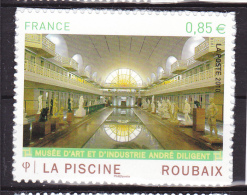 FRANCE - Adhésif - Y & T N° 467 - ** - 2010 - - France