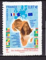 FRANCE - Adhésif - Y & T N° 472 - ** - 2010 - - France