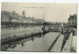 CPA DOUBS  - 25 - Besançon - Besancon