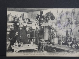GUERRE DE 14/18 - Turpin - Inventeur De La Mélinite Et Autres Explosifs - A Voir   P13689 - Personnages