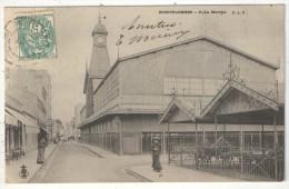 92 - BOIS-COLOMBES - Le Marché - CLC 9 - Other Municipalities