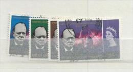 1966 USED  British Antactic Territory, Gestempeld - Territoire Antarctique Britannique  (BAT)