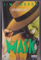 Mask  Jim Carret  Pathé Video BE - Comedy