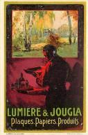 Publicité  - Pour La Photo - Lumière & Jougla - Plaques,Papiers,Produits - Photographie