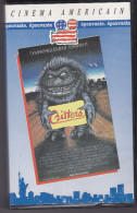 Critters   VID 10786-3  BE - Video Tapes (VHS)