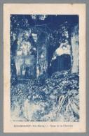 CPA Bourmont - Vierge De La Charrois - Bourmont