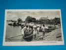 Viet-nam - Saigon  - CARTE PHOTO - Embarcation - Année  :EDIT : Nam Pha - Viêt-Nam