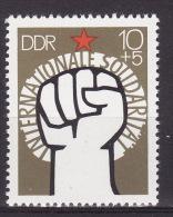 DDR 1975. Mi 2089, MNH(**) - Unused Stamps