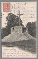 CPA Bourmont - Le Calvaire - Bourmont