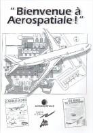 Dossier Pédagogique Bienvenue à L'Aérospatiale (Toulouse) - Health