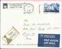 Air Mail, 16.9.2002., United States, Letter - United States