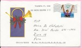 Stamp - Special Olympic, Tampa, 2005., United States, Letter - United States
