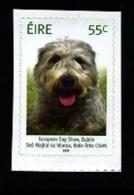 IRELAND/EIRE - 2009  EUROPEAN DOG SHOW  MINT NH - 1949-... Repubblica D'Irlanda
