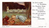 Matth. Schiestl - Bild Nr. SV 618 - Religion &  Esoterik