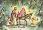 Buon Natale - Navidad