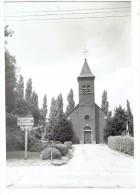Flobecq. Vloesberg. Pères Montfortains - La Houppe, La Chapelle Vue De La Grand´route. **** - Flobecq - Vloesberg