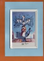 Illustrateur PEYNET - Editions Et Arts D´Europe (non écrite Au Dos) - Peynet