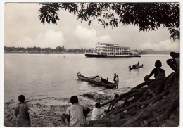 Général Olsen - STANLEYVILLE - Kisangani ? - CONGO - 1956 - Vedi Retro - Congo - Kinshasa (ex Zaire)