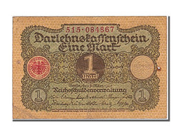 Allemagne, 1 Mark, Type 1920 - [ 3] 1918-1933 : Weimar Republic
