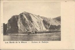 Les Bords De La Meuse - Rochers De TAILLEFER - TAILFER - Vanderauwera Série 16 N° 1 - Profondeville