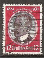 DR 1934 // Michel 542 O (5802) - Deutschland