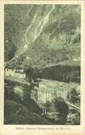 Branzi(Bergamo)-Panorama-1935 - Bergamo