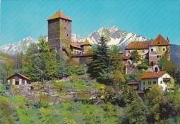 Italy Castel Tirolo presso Merano