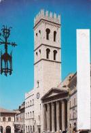 Italy Assisi Piazza dei Comune