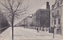 Hellerup - Duntzfeldts Allé - Danemark