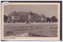 ZOPPOT - TB - Polen