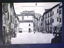MARCHE -PESARO -SANT'AGATA FELTRIA -F.G. LOTTO N°483 - Pesaro