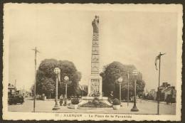 ALENCON LPlace De La Pyramide (L'Abeille) Orne (61) - Alencon