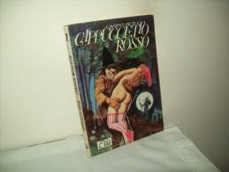 Cappuccetto Rosso (Emmevi 1973) N. 7 - Libros, Revistas, Cómics