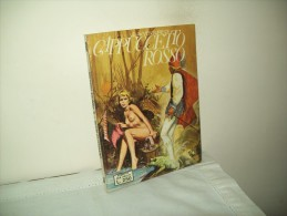 Cappuccetto Rosso (Emmevi 1973) N. 8 - Libros, Revistas, Cómics