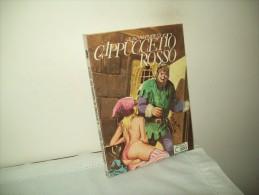 Cappuccetto Rosso (Emmevi 1974) N. 9 - Livres, BD, Revues