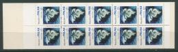 Palau 1983 Freimarken Meerestiere 13 D MH Postfrisch (D21787) - Palau