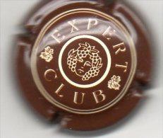 Capsule Expert Club - Capsules & Plaques De Muselet