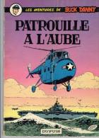 Les Aventures De Buck Danny - Patrouille A  L`Aube - 1965 - Buck Danny