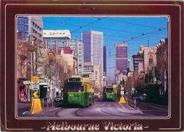 CPM - MELBOURNE - Victoria's Capital City - Melbourne