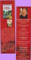 Marque-page °° Presses Cité - JM.Thibaux Tempête à Panama  6x20 - Marque-Pages