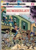 Rumberley - N. 15 - Dessins: Willy Lambil - Scenario: Raoul Cauvin-Dupuis 1979 - Non Classés