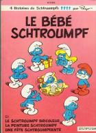 Le Bébé Schtroumpf - Peyo-Dupuis 1984 - Schtroumpfs, Les