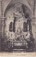 Old FRANCE Postcard SAUMUR Notre Dame Des Ardilliers Cathedral - Saumur