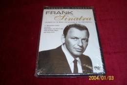 Frank Sinatra  °  17 TITRES   DVD ARCHIVES - Concerto E Musica
