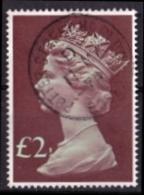 GROßBRITANNIEN Mi. Nr. 733 O (A-1-4) - 1952-.... (Elisabeth II.)